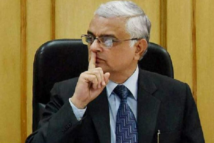 Om Prakash Rawat appointed new Chief Election Commissioner