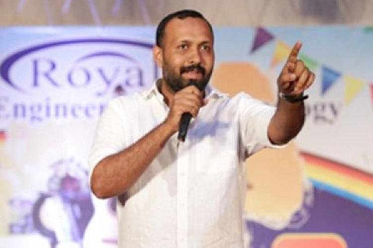 Omar Lulu to remake adult comedy 'Chunkzz' in Tamil, Telugu and