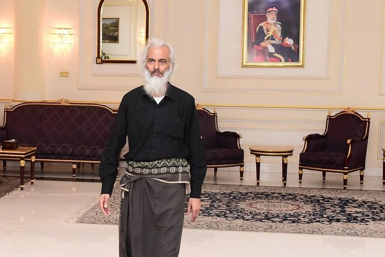 Father Tom Uzhunnalil freed from ISIS clutches 18 months after he was abducted in Yemen