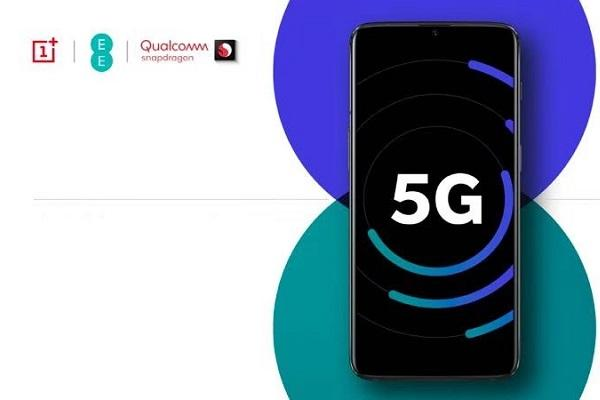 OnePlus to be first to release 5G smartphone powered by Qualcomm Snapdragon 855