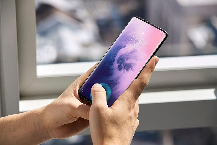 OnePlus 7 Pro launched in India with triple rear camera and