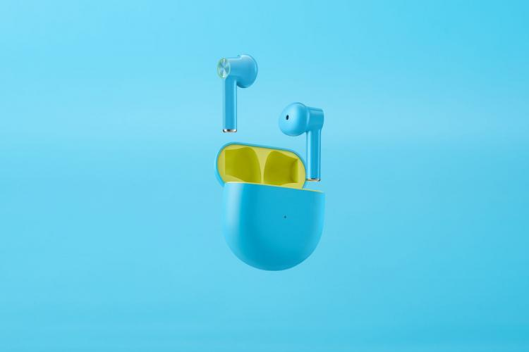 OnePlus Buds Nord Blue variant