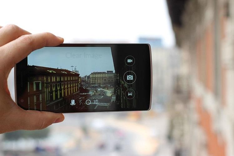 With 123 growth dual-camera phones now mainstream in India