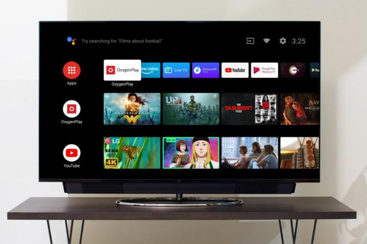 OnePlus TV expands suite of content partners in new update