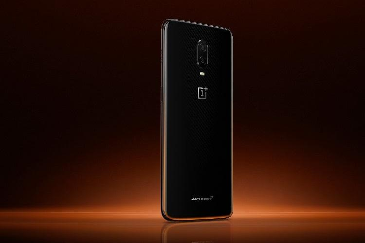 OnePlus partners with McLaren to launch OnePlus 6T McLaren edition with 10GB RAM