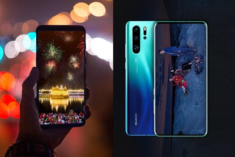 From Galaxy S10+ to OnePlus 6T: 4 best smartphone cameras
