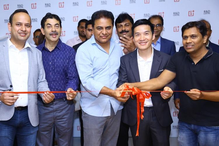OnePlus announces its first Research and Development facility in India