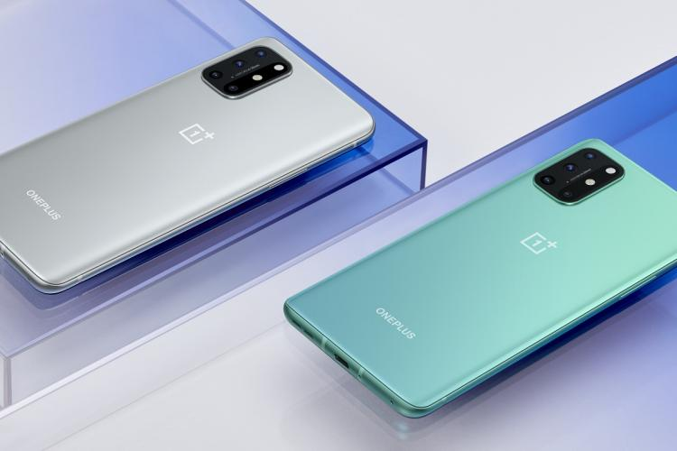 OnePlus 8T 5G smartphone launches in India