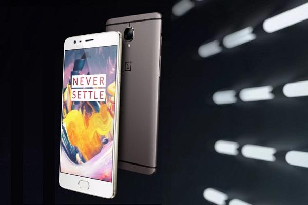 OnePlus 3 and 3T to soon receive latest OxygenOS 416 company withdraws 415 version