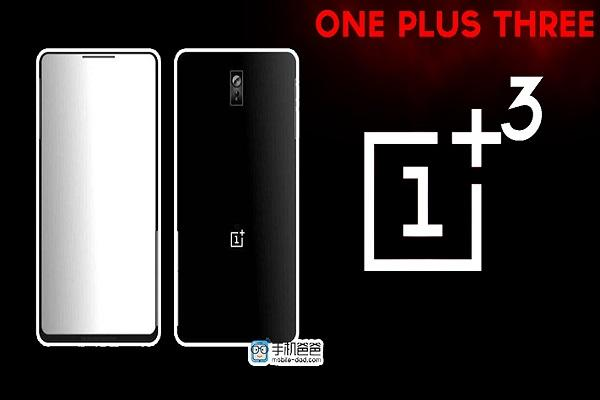 Heres all you need to know about OnePlus 3