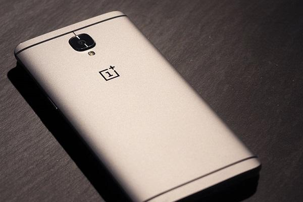 OnePlus 5 teaser Could be companys slimmest flagship phone yet
