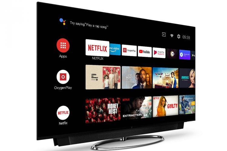 OnePlus Q1 Pro TV