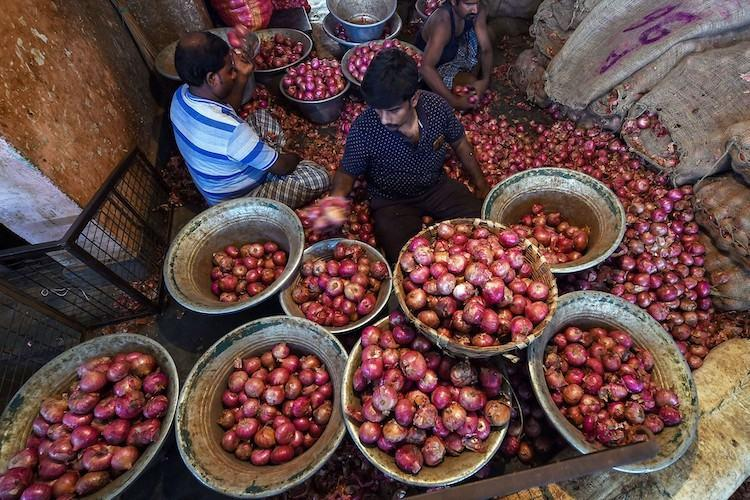 At Rs 120 per kg for onions TN turns to rationing abstinence and more