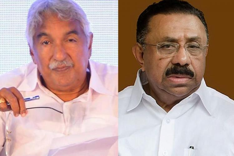 Congress deputes senior leaders to appease dissenting workers in Kerala