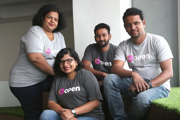 Fintech startup Open raises Rs 210 crore in Series B funding led by Tiger Global