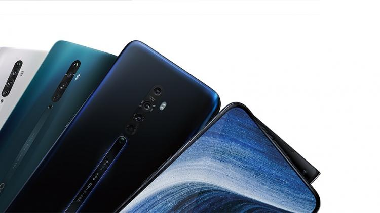 OPPO launches 3 new smartphones under Reno 2 series in India with quad camera setup