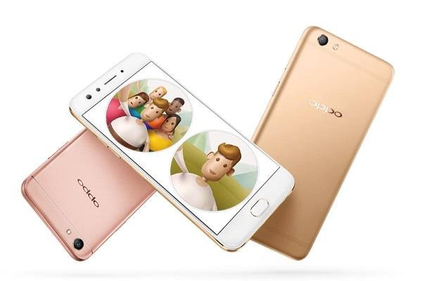OPPO F3 Plus review Now get not one but two selfie cameras
