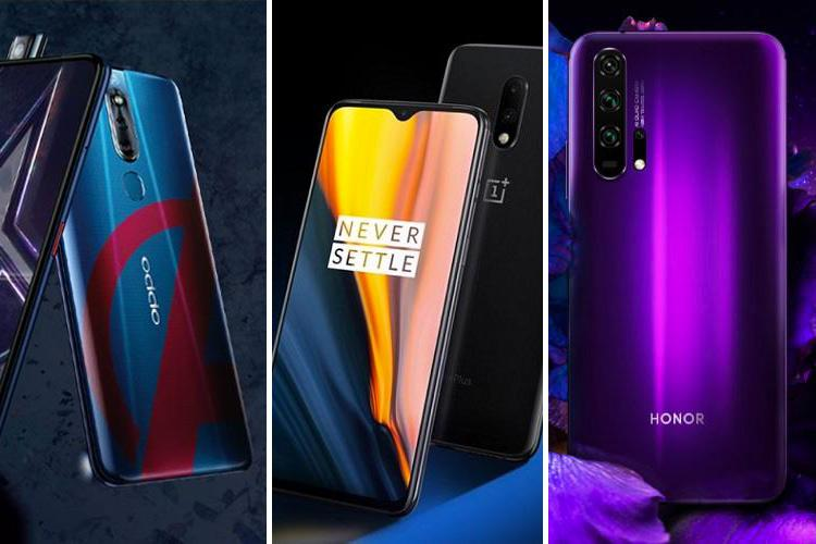 OPPO OnePlus Huawei rank high in customer satisfaction and loyalty Numr survey