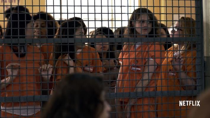 Orange Is The New Black can teach us a lot about religion