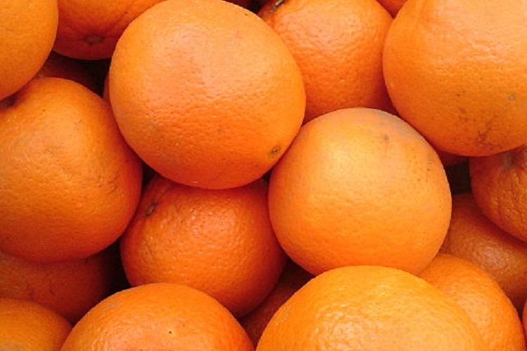 Eat oranges to ward off heart disease and reduce diabetes risk