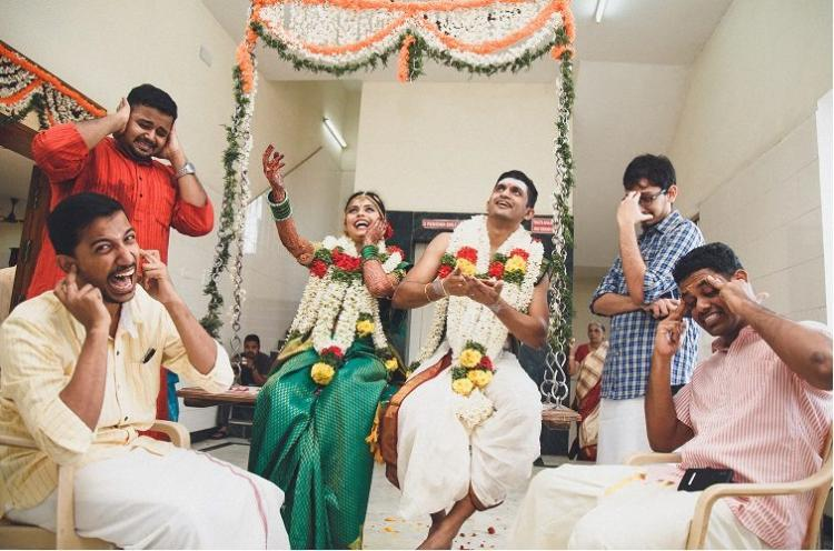 From IT to shutter speed corporate professionals are changing Indias wedding photography
