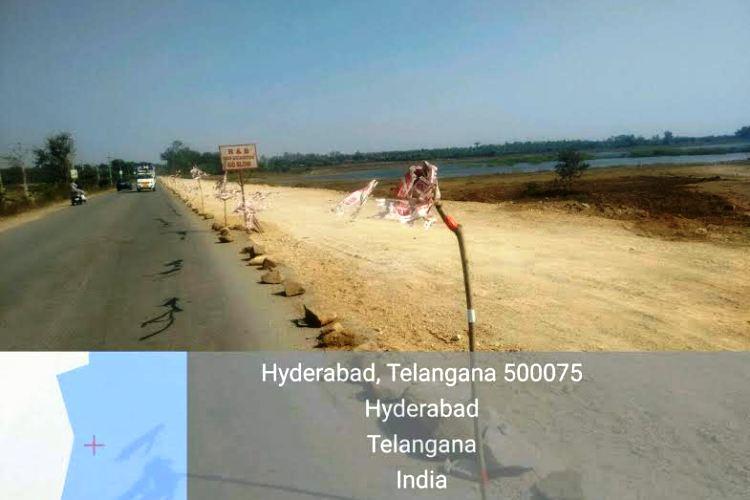 Construction work at Hyderabads Osman Sagar despite NGT stay say activists