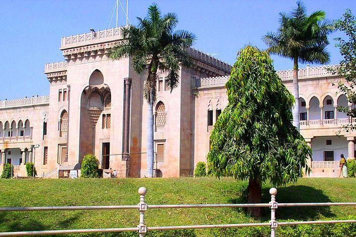 Have Telangana statehood agitations taken a toll on Osmania University