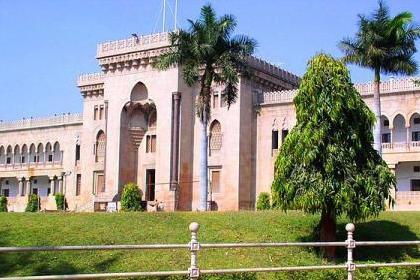 Hyderabad court orders stay on Osmania Universitys beef fest