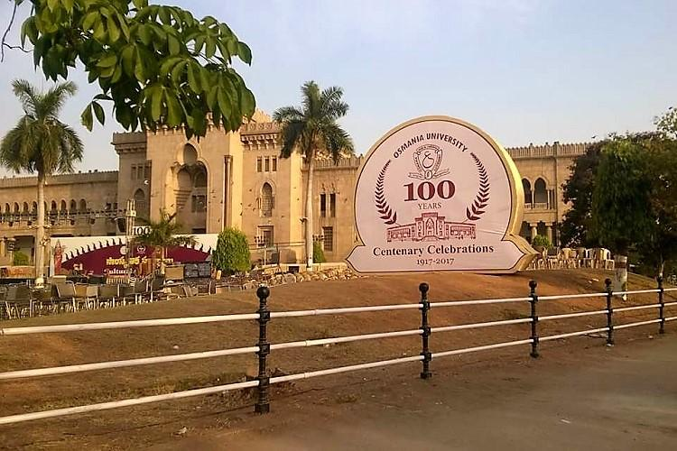 Family of Hyderabads last Nizam unhappy over being ignored at Osmania Uni centenary event