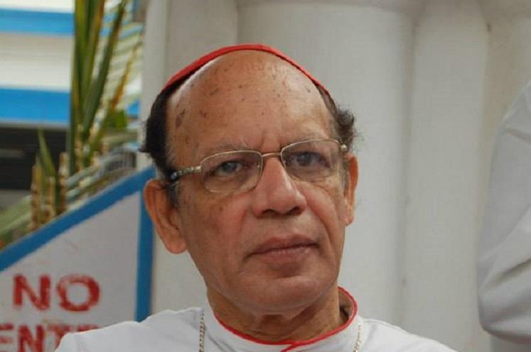 Indian Cardinal Oswald Gracias calls for decriminalization of homosexuality