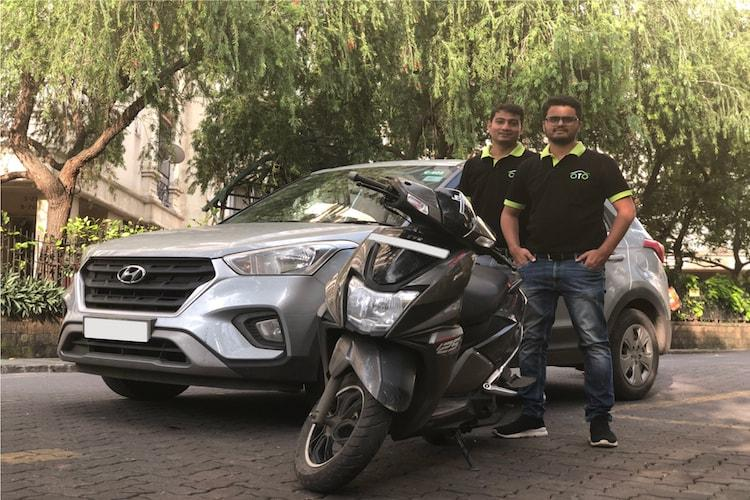 OTO Capital forays into Hyderabad to help customers lease two-wheelers