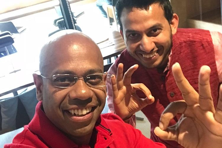 Oyo appoints ex-IndiGo president Aditya Ghosh as CEO of India South Asia operations