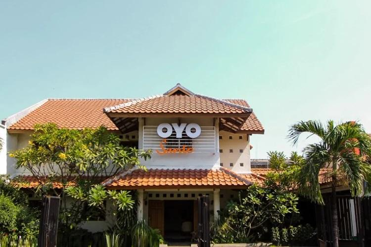 Oyo launches operations in Indonesia to invest 100 million