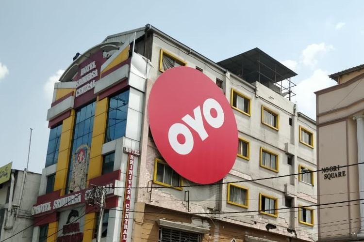 Oyo in advanced talks with Singapores Grab to raise 100 million