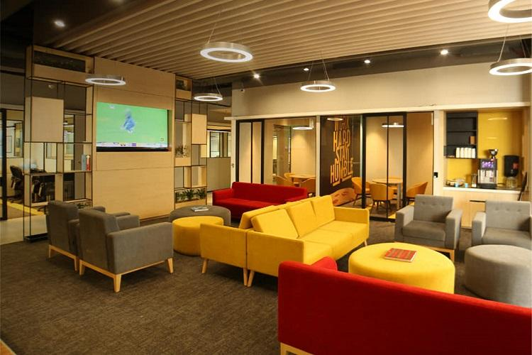OYO forays into co-working spaces with two brands Powerstation and Workflo