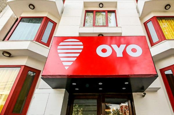 Oyo Rooms closes funding round of $250 million led by SoftBank ...