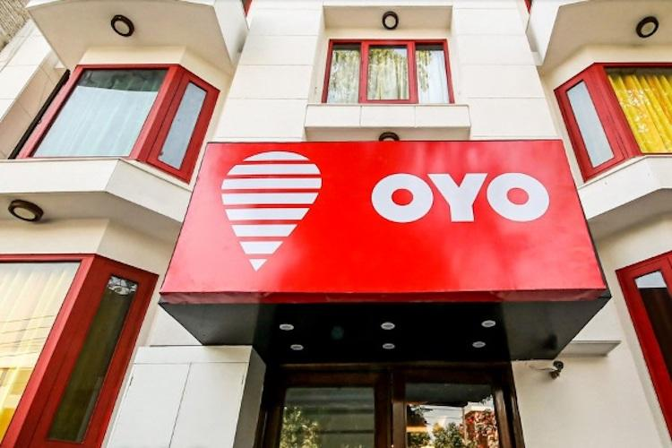 SoftBank asks Oyo to find new investors ahead of fresh funding round
