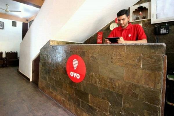 Oyo looking to raise fresh funding of up to 800 million