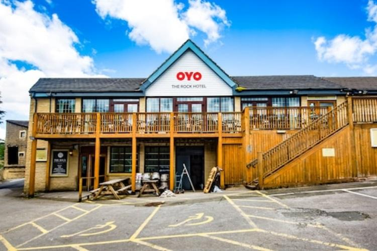 OYO to invest 300 million to strengthen presence in European vacation rental market