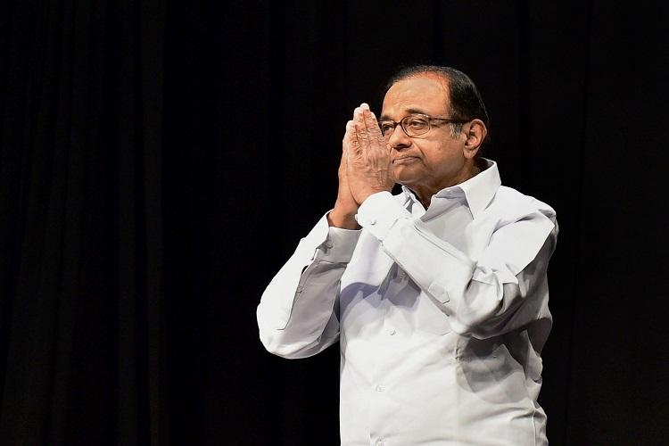 Aircel-Maxis deal P Chidambaram moves HC for protection from arrest