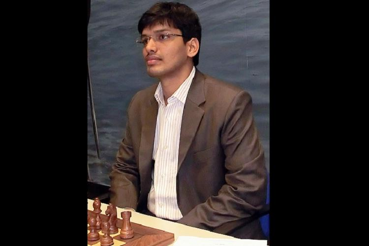 Chess grandmaster Harikrishna from Andhra enters top 10 in world rankings