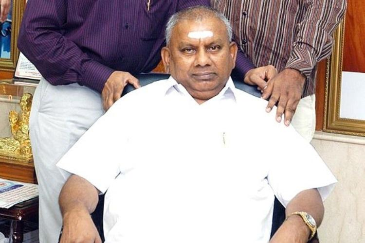 Saravana Bhavan founder P Rajagopal sentenced to life for murder SC upholds conviction
