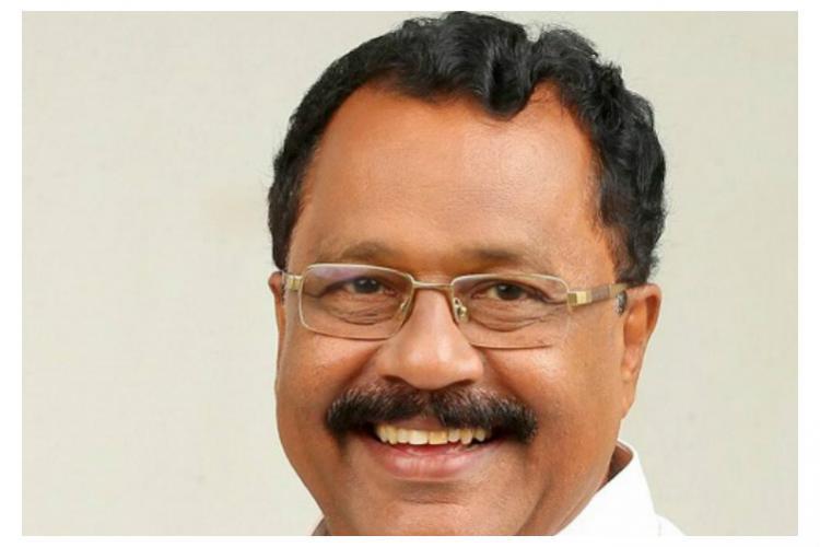 Everyone surrendered to our agenda Kerala BJP leaders speech on Sabarimala
