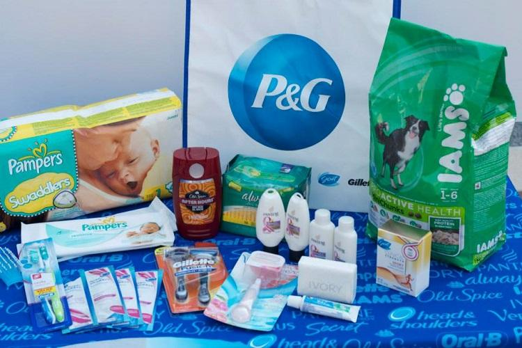 Procter and Gamble India launches multimillion dollar fund to invest in startups