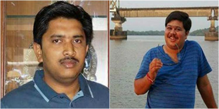 Ktaka BJP feud Eshwarappas PA plans film on his alleged abduction to reveal truth