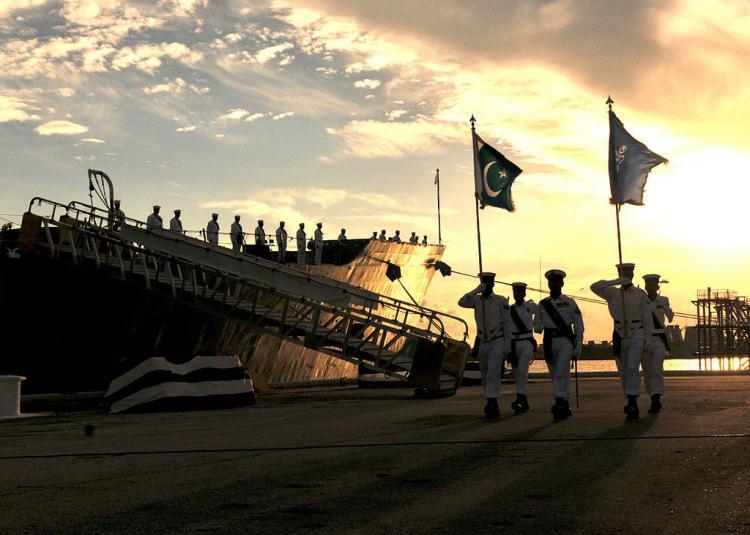 Indian mandarins should stop navel-gazing terror gets Pakistan the moolah