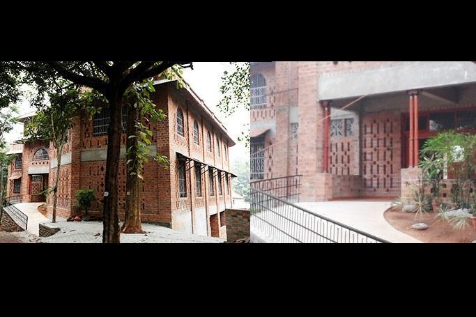One metre distance between boys and girls rule by progressive school in Kerala