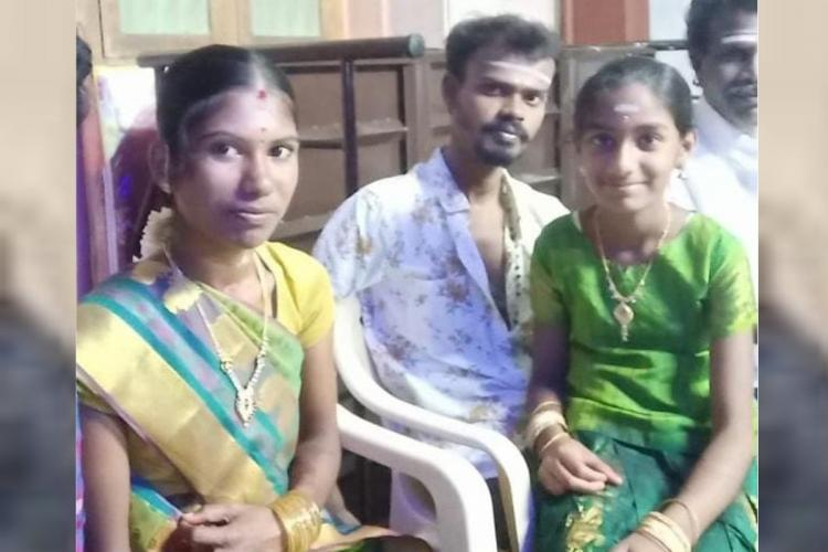 Three members of a family washed away in PAP canal near Coimbatore