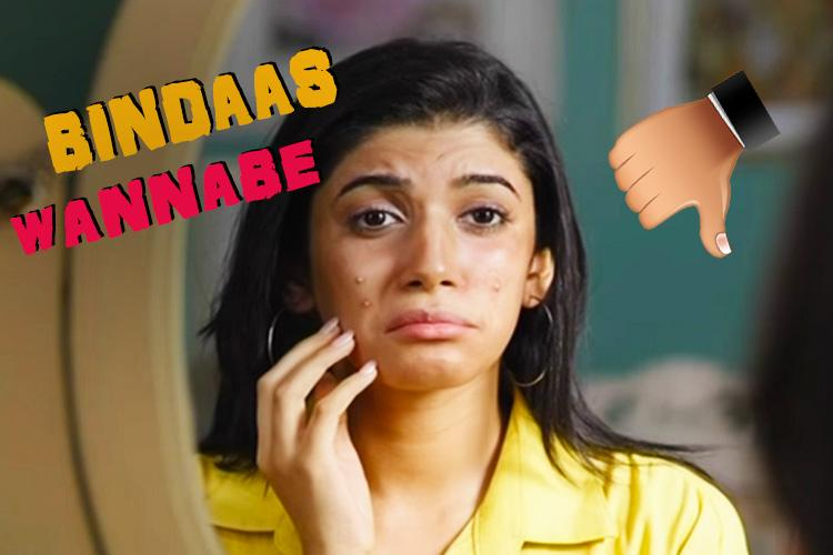 Patanjali ad has effectively shamed me for being a bindaas girl now please marry me