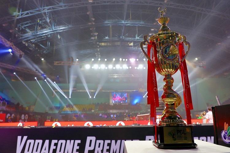 Premier Badminton League Bengaluru to meet Hyderabad in final